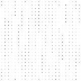 Configuration sans joint de piste Bon Dots Background Minimal moderne nous Illustration Stock