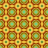 configuration sans joint de répétition de fleur (3) Image libre de droits