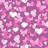 Configuration sans joint de valentine Image libre de droits