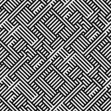 Configuration sans joint de vecteur abstrait Image stock