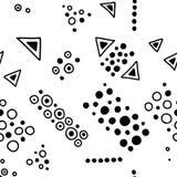 Configuration sans joint de vecteur E r illustration stock