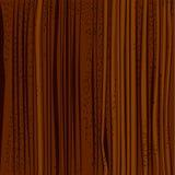 Configuration sans joint en bois Image stock