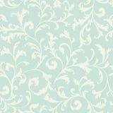 Configuration sans joint florale Fond de fleur Épanouissez-vous le tex de jardin illustration libre de droits