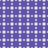 Configuration sans joint florale Illustration de vecteur Image stock