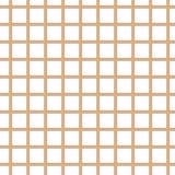 configuration sans joint géométrique Illustration de Vecteur