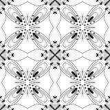 configuration sans joint géométrique Photos stock