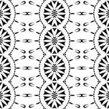 configuration sans joint géométrique Image libre de droits
