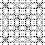 configuration sans joint géométrique Images libres de droits