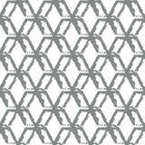configuration sans joint géométrique illustration stock