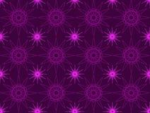 Configuration sans joint géométrique abstraite Photo stock