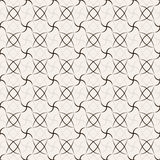 Configuration sans joint géométrique abstraite noir Images libres de droits