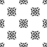 Configuration sans joint Répétition géométrique Rebecca 36 Photographie stock libre de droits