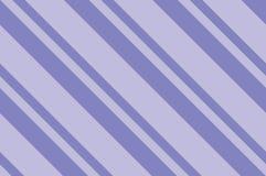 Configuration sans joint Violet Stripes sur le fond lilas Modèle diagonal rayé pour imprimer sur le tissu, papier, s'enveloppant illustration stock