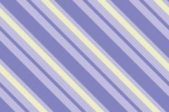 Configuration sans joint Violet Stripes sur le fond lilas Modèle diagonal rayé pour imprimer sur le tissu, papier, s'enveloppant illustration de vecteur