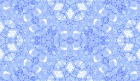 Configuration sans joint violette Savon sensible étonnant photos libres de droits