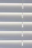 Configuration/texture d'abat-jour de rouleau Photographie stock