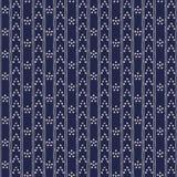 Configuration tribale Image stock