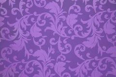 Configuration ultra-violette Photo stock