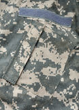 Configuration universelle de camouflage Image libre de droits