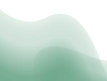 Configuration verte de stipe illustration stock