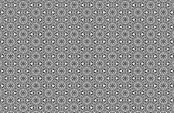 Configurations abstraites images libres de droits