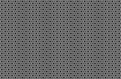 Configurations abstraites photo stock