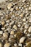 Configurations de roche images stock