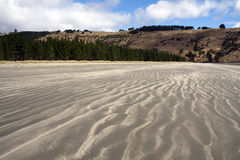 Configurations de sable, image libre de droits