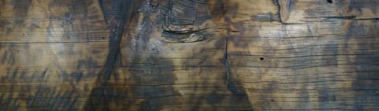Configurations en bois de texture Images stock