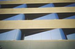 Configurations extérieures d'hublot photos libres de droits