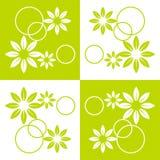 Configurations sans joint Images stock