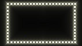 Confine delle luci royalty illustrazione gratis