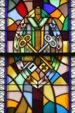 Confirmation, Seven Sacraments Royalty Free Stock Photos