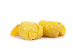 Confit lemon Royalty Free Stock Images
