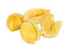 Confit lemon Stock Image