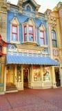 Confitería principal del St en el reino mágico Imágenes de archivo libres de regalías