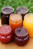 Confiture Images stock