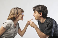 Conflict Stock Images