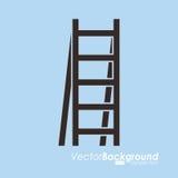 Conforme a diseño de la construcción ilustración del vector