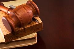 Conformité de loi Photos libres de droits