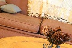 Confortos da HOME imagens de stock royalty free