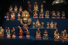 Confucian art Stock Image