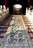 Confucian Temple buildings Stock Photos