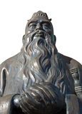 Confucious Statue Royalty Free Stock Image