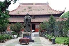 confucius arkivfoton