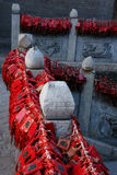 confucius tempel royaltyfri fotografi
