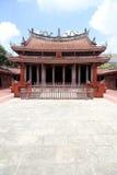 Confucius temple Stock Image