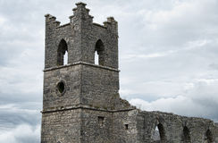 Cong Abbey Royalty Free Stock Photo