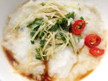 Congee Images stock
