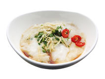 Congee Stock Photo